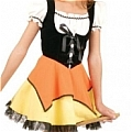 Candy Corn Costume (Kids)