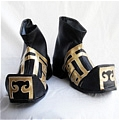 Cao Cao  Shoes (C016) from Dynasty Warriors