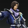 Cao Pi Cosplay from Dynasty Warriors