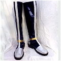 Cao Pi Shoes (A228) De  Dynasty Warriors