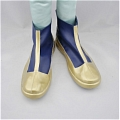 Cao Pi Shoes (C329) De  Dynasty Warriors