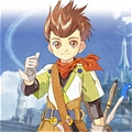 Capel Costume von Tales of Vesperia
