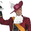 Captain Hook Costume von Peter Pan