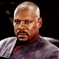 Captain Sisko Uniform from Star Trek