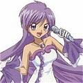 Caren Cosplay Desde Mermaid Melody Pichi Pichi Pitch