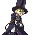 Carl Costume from BlazBlue