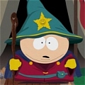 Cartman Cosplay von South Park