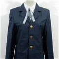 Mio Cosplay (School Uniform 2nd) from K ON