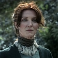 Catelyn Stark Cosplay Desde Game of Thrones