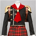 Cater Cosplay (B128) from Final Fantasy Type 0