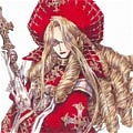 Caterina Wig from Trinity Blood