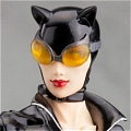 Catwoman Cosplay (3nd) Desde Batman