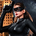 Catwoman Cosplay De  The Dark Knight Rises