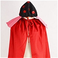 Charlotte Cosplay (Hat and Cloak) De  Puella Magi Madoka Magica