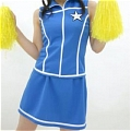 Cheerleader Costume (01)