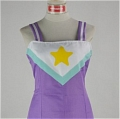 Cheerleader Costume (without panty) Desde Lucky☆Star