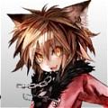 Chen Cosplay (Koumajou Densetsu Touhouvania) from Touhou Project
