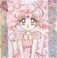 Chibi Moon Cosplay (Illustration) from Sailor Moon