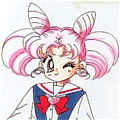 Chibi Usa Cosplay Desde Pretty Guardian Sailor Moon