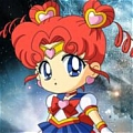 Chibichibi Cosplay from Sailor Moon