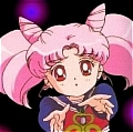 Chibiusa Cosplay Wig from Sailor Senshi