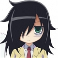 Tomoko Cosplay from No Matter How I Look at It It s You Guys Fault Im Not Popular