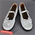 Chihiro Shoes (B479) from Danganronpa