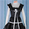 Chi Cosplay (Black 57-001) Desde Chobits