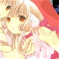 Chii Cosplay (Pink Dress) from Chobits