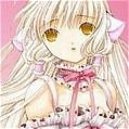 Chi Cosplay (Pink and White) Da Chobits
