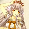 Chii Costume from Chobits