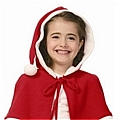 Kid Costume (Christmas Melanie)