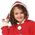 Kid Costume (Christmas Angela)