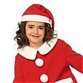Children Christmas Cosplay Costume (Paige)