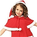 Kid Costume (Christmas Sarah)