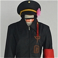 China Cosplay (Jacket and Hat) Desde Hetalia: Axis Powers