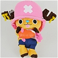 Chopper Plush Desde One Piece