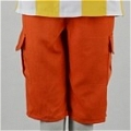 Chopper Shorts (Time Skip) Desde One Piece