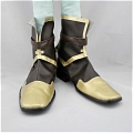 Chou Ryou Shoes (C304) Desde Dynasty Warriors
