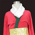 Christmas Costume (Kimono)