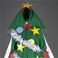 Christmas Tree Costume (712-C13)