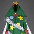 Christmas Tree Costume (712-C13)