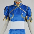 Chun Li Cosplay (54-001) Desde Street Fighter