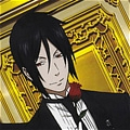 Saibasidian Costume from Black Butler Season 2