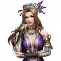 Chunhua Cosplay from Dynasty Warriors