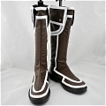 Cid Shoes (C281) from Final Fantasy