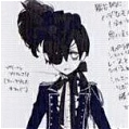 Ciel Costume (Blue) De  Personnages de Black Butler