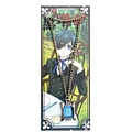 Ciel Necklace (Blue) Da Black Butler
