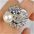 Ciel Ring (Pearl) Da Black Butler