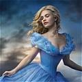 Cinderella Cosplay (2015 Film) from Cinderella